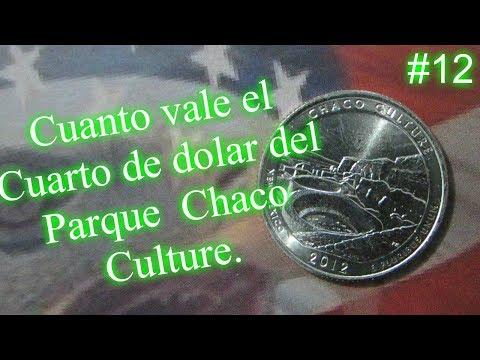 Precio y detalles del cuarto de dolar del Chaco Culture/ Chaco Culture National Park Quarter