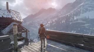 Rise of the Tomb Raider #5 Encontrando Jacob