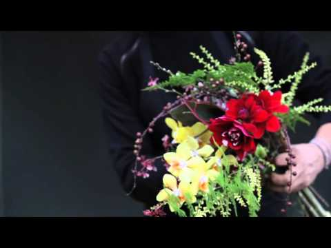 """Flower Poetry"" by Atelier Alessandra Mitteldorf"