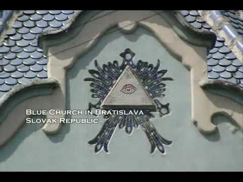 Illuminati Symbolism In Churches Part 1 Youtube