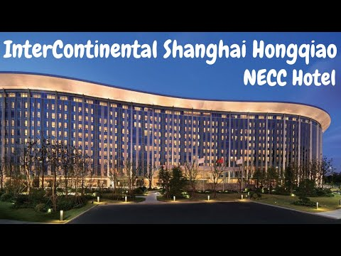 The InterContinental Shanghai Hongqiao NECC Hotel