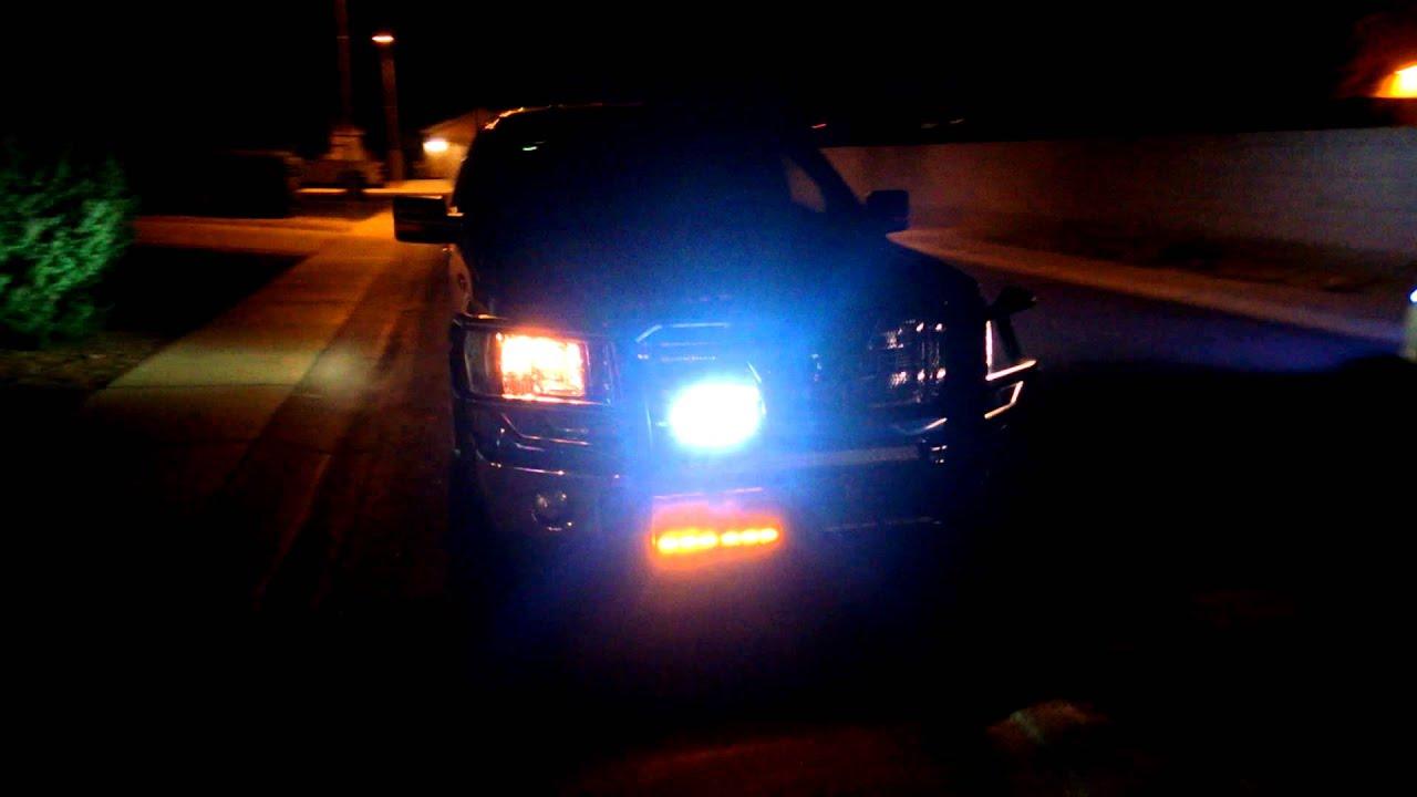 emergency vehicle lighting youtube. Black Bedroom Furniture Sets. Home Design Ideas