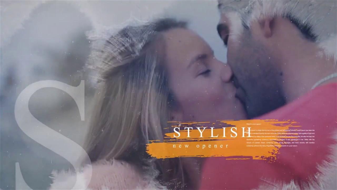 Romantic Book Videohive