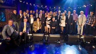 Big Tom & Friends - Four Country Roads | The Late Late Show | RTÉ One