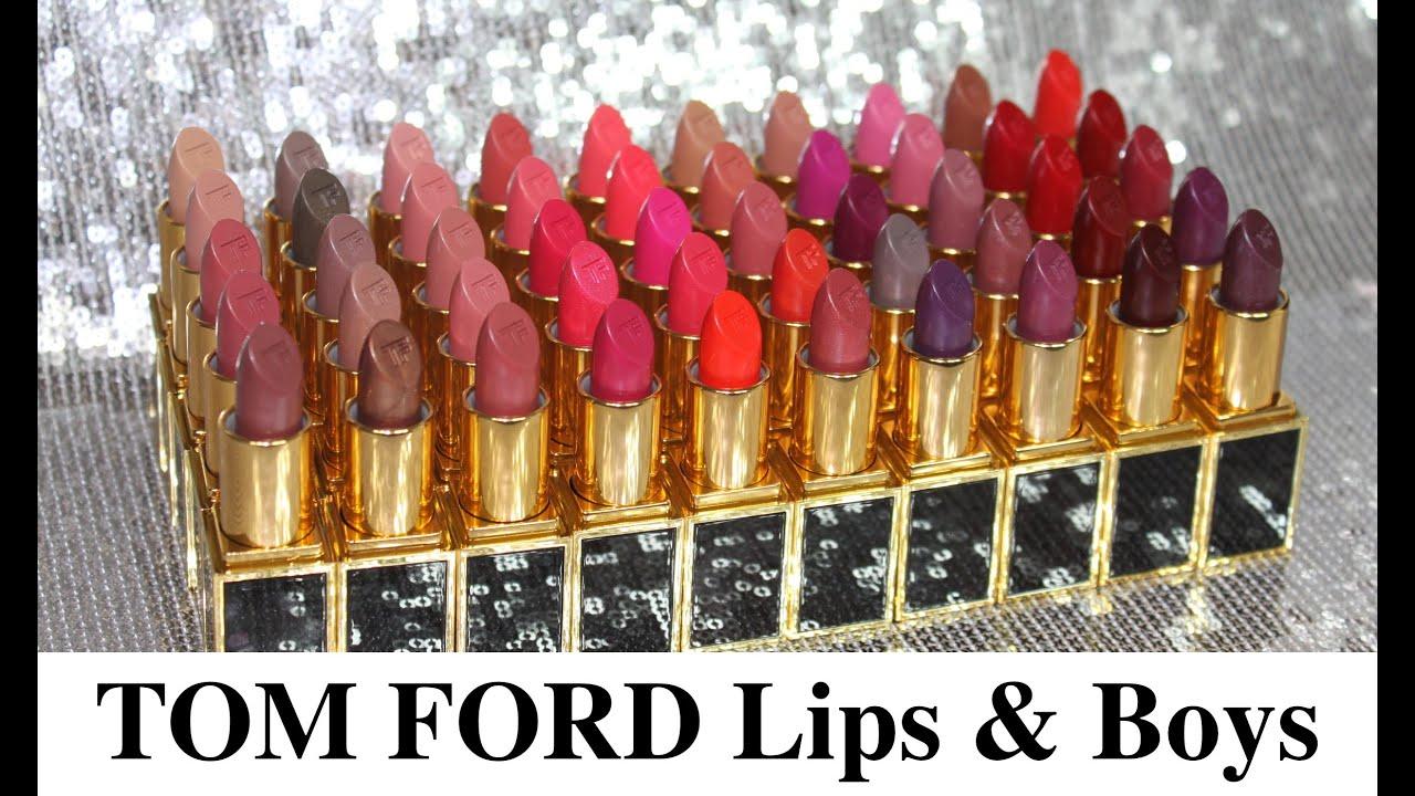 Tom Ford Lippenstift