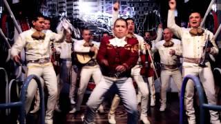 MARIACHI REY DE AMERICA - EL MARIACHI LOCO