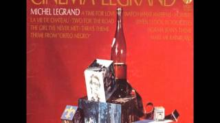 Michel Legrand Orchestra - A Time for Love