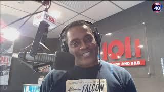 Celebrity News with Big Al on Fox 40 9/20/18