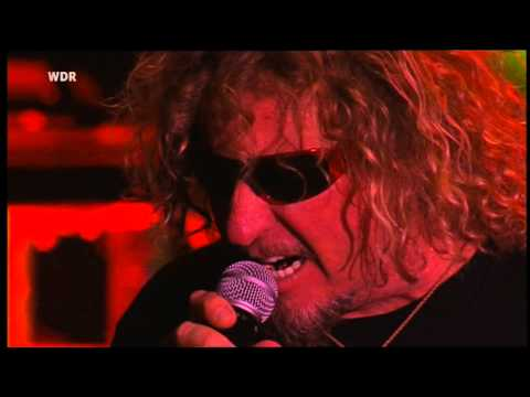 2012.01.19 -  Chickenfoot - Rockpalast