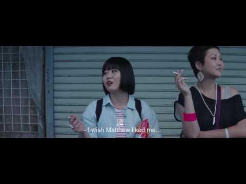Joy Joy Nails Trailer