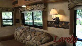 Laredo Fifth Wheel Camper by Keystone RV - Interior Part 1
