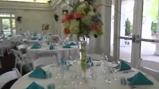 800RoseBig-Bridgeport August 2014 Wedding Arrangements wr