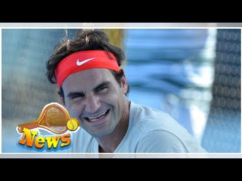 Roger federer reveals how his kids trolled him about rafa nadal being world no.1