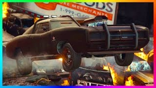 DUKE O DEATH FINALLY COMING TOMORROW IN GTA ONLINE, FREE GTA 5 CARS, NEW DLC CONTENT UPDATE & MORE!