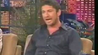 Gerard Butler - Funny Guy (Part 1)