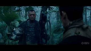 Predators [Trailer 1] [HD] 2010