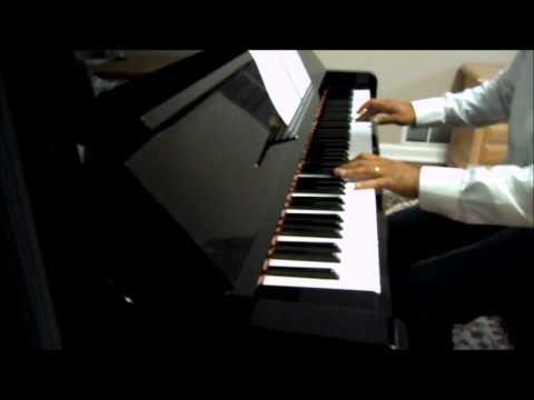 Shekare Ahoo Persian Flok Free piano sheet