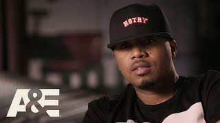 Nas on Biggie's Legacy | Biggie: The Life of Notorious B.I.G. | A&E