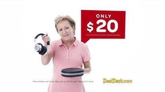 DealDash 'Real Deals' Commercial