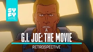 1987's G.I. Joe: The Movie: Everything You Didn't Know | SYFY WIRE