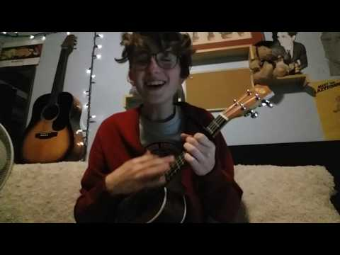 Fireflies - Owl City (cover)