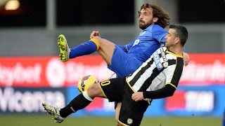 Video Gol Pertandingan Udinese vs Juventus