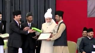 Convocation Ceremony of Jamia Ahmadiyya Canada (2010, 2011, 2012) - Islam Ahmadiyya