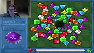 Bejeweled Deluxe Part 9