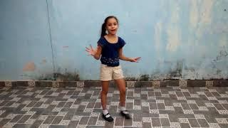 BTS Fake Love eu dançando