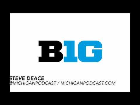 Big Ten Bowls / Ohio State, Penn State, Michigan State, Wisconsin