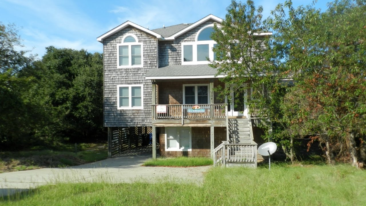 obx vacation dolphin watch rentals banks kitty cottage outer landing hawk s oceanfront homes