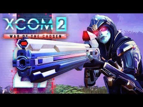 XCOM 2: War of the Chosen - E27 - 'S koltem u pasu' [CZ/SK Let's Play]
