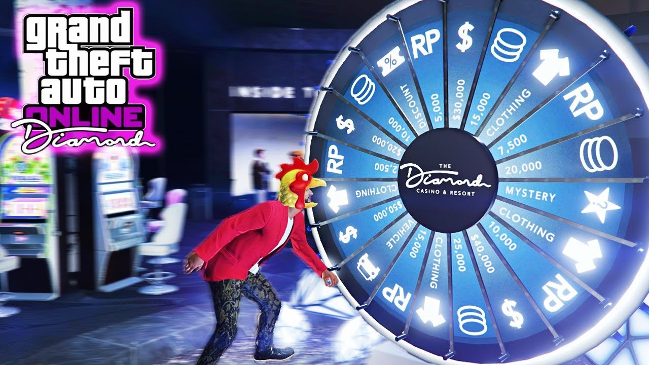 Как играть в gta казино online free play casino games