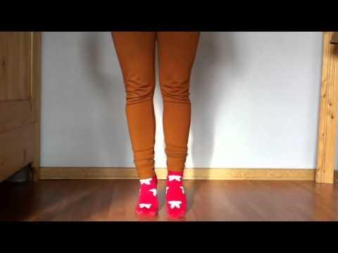 Wadenmuskel trainieren - Wadenmuskulatur Training - YouTube
