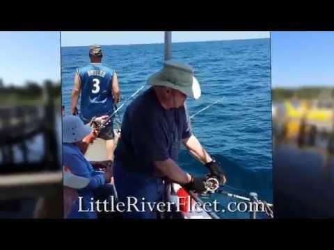 Little River Fishing Fleet