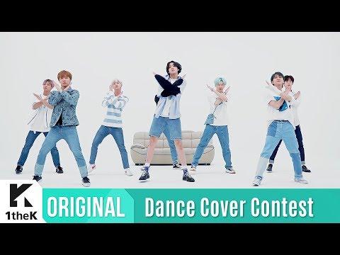 펜타곤 _ 접근금지 댄스커버 컨테스트   PENTAGON _ Humph! (mirrored Ver.)   1theK Dance Cover Contest   댄스커버컨테스트