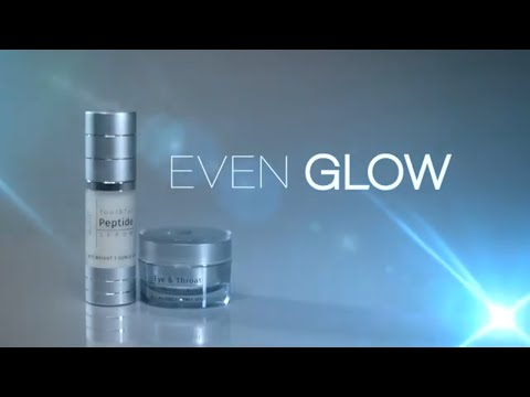 Cosmetics Product Demonstration Video
