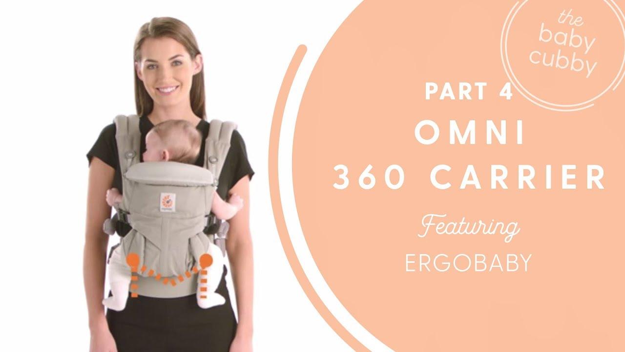 f2f4e1c0bd1 PART 4  Ergobaby Omni 360