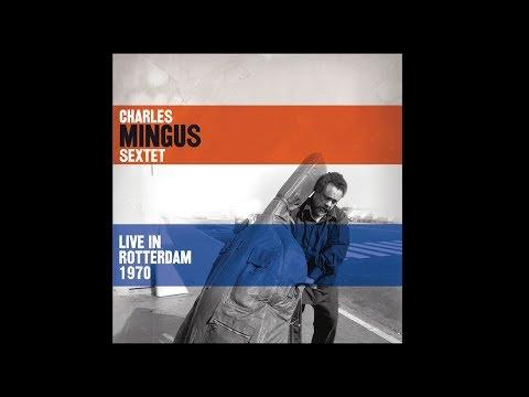The Man Who Never Sleeps - Charles Mingus 1970