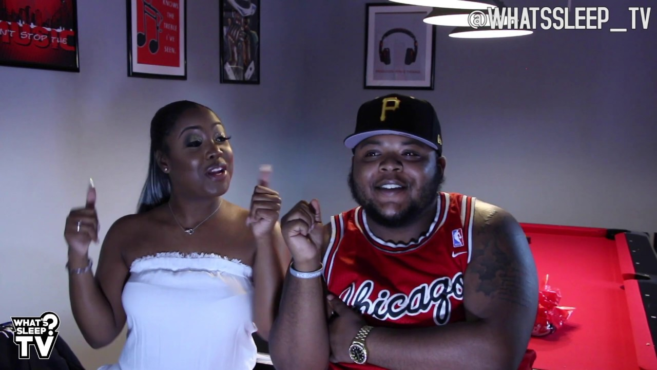 Tye The Goddess Talks Her Name Coming From A Prom Date, And Family Supporting Her Music 100%