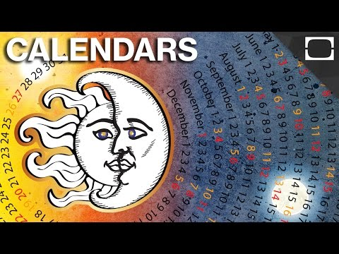 Why Are There So Many Different Calendars?
