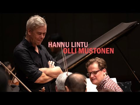 Dramatic Finnish: Olli Mustonen & Hannu Lintu on Prokofiev and Sibelius