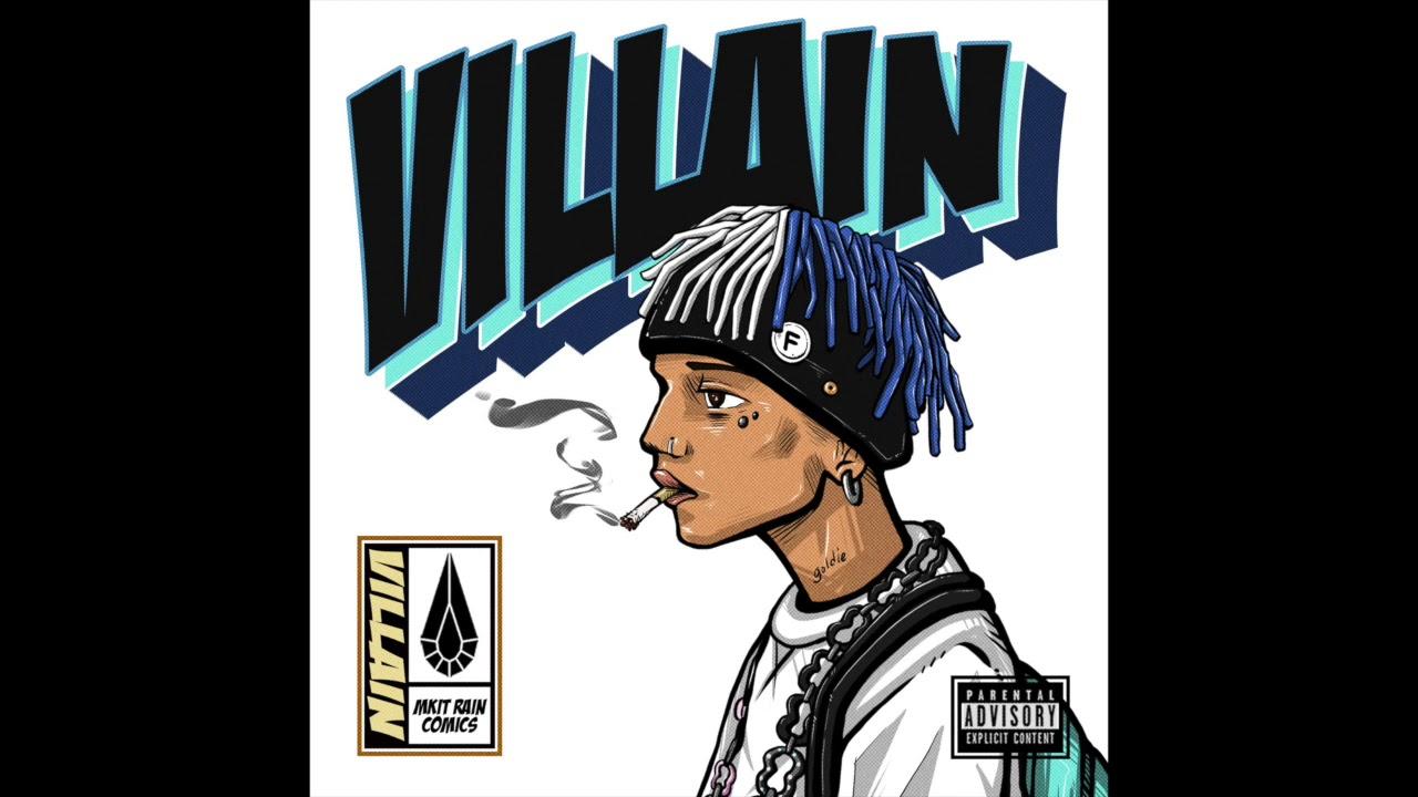 LOOPY - VILLAIN [Official Audio] [ENG/CHN/JP]