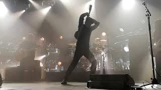 Pixies Vamos (pilgrim) Joey Santiago guitar @ La Riviera 24/10/2019