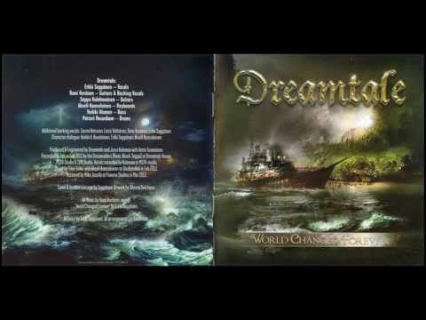 Dreamtale - World Changed Forever (2013) [Full Album]