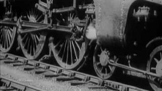 Railways of East Anglia 1900 - 1980s DVD Trailer