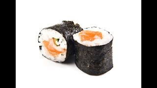 Просто суши