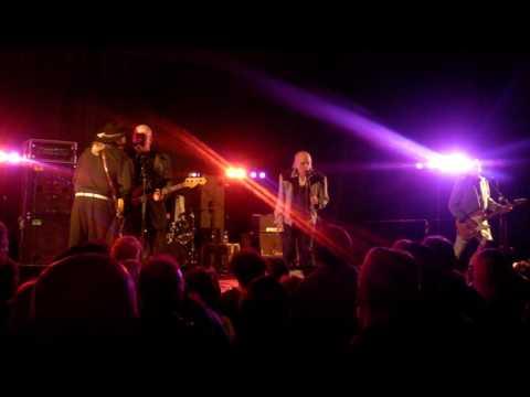 Crazy Cavan And The Rhythm Rockers  3 RR 21 01 17 READING