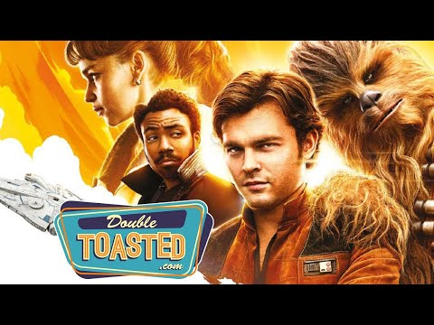 SOLO A STAR WARS STORY OFFICIAL MOVIE FULL TRAILER REACTION