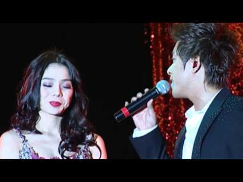 LE QUYEN & TUAN HUNG -  Nhu Giac Chiem Bao  ( Live Shows)